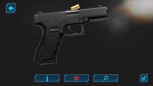 Gun Simulator Free 1,5 screenshots 3