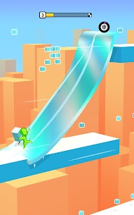 Freeze Rider For Android (MOD, Unlimited Money) 9