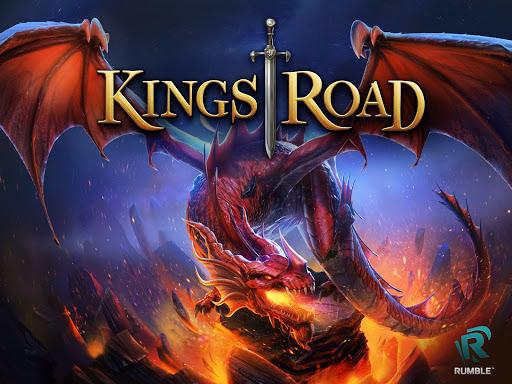 KingsRoad  screenshots 1