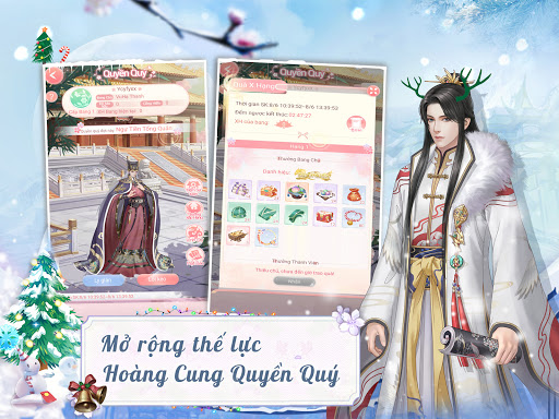 hou00e0ng hu1eadu cu00e1t tu01b0u1eddng android2mod screenshots 12