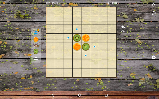 Reversi 1.03 screenshots 7