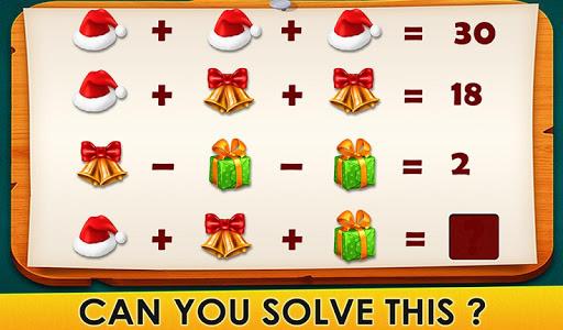 Brain Maths Puzzle screenshots 1