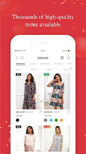 Floryday-ショッピングとファッション