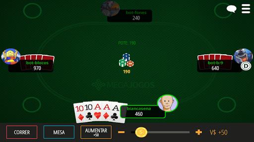Poker 5 Card Draw - 5CD Apkfinish screenshots 2