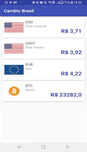 brasil cambio bitcoin demo account bitcoin trading