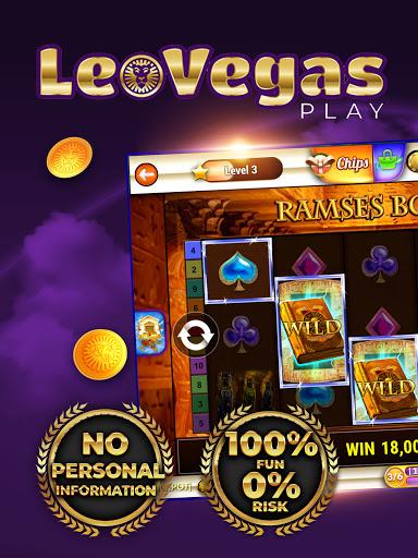 LeoVegasplay modavailable screenshots 6