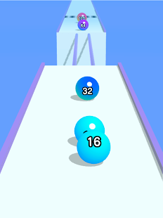 Ball Run 2048 0.3.0 Screenshots 8