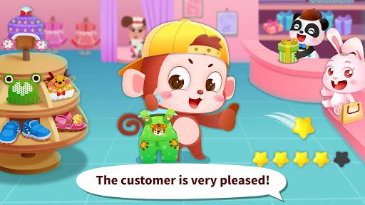 Baby Panda's Fashion Dress Up Game  screenshots 20