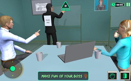 Scary Boss 3D apkdebit screenshots 11