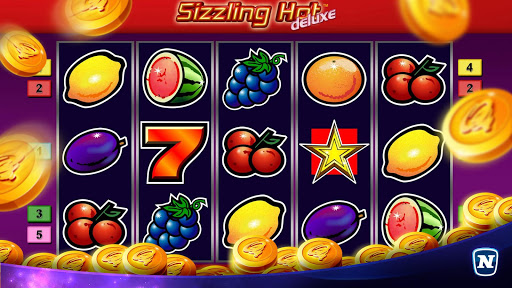 Sizzling Hot™ Deluxe Slot 5.30.0 screenshots 1