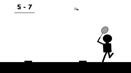 Badminton Black 2.0.9 screenshots 11