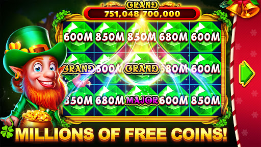 Jackpot Fever u2013 Free Vegas Slot Machines 2.0.104 screenshots 2