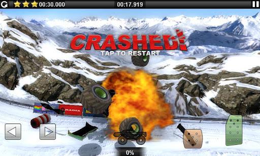 Offroad Legends - Monster Truck Trials 1.3.14 Screenshots 3