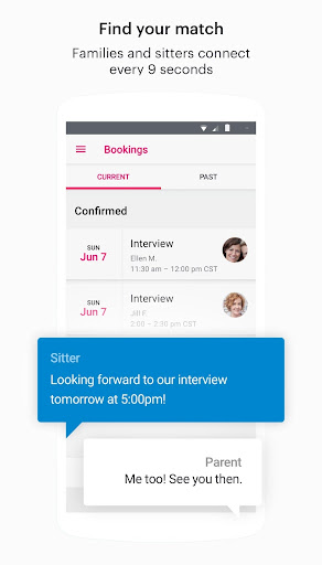 Sittercity: Find Child Care Near You & Post Jobs android2mod screenshots 6