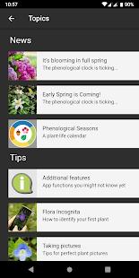 Flora Incognita - automated plant identification 2.9.9 Screenshots 7