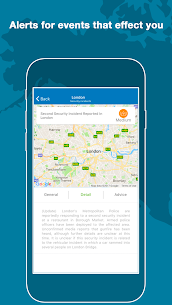 AlertTraveler 1.0.139 (MOD + APK) Download 1