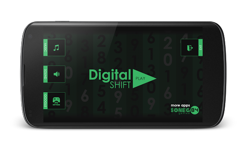Digital Shift - Addition and subtraction is cool 2.1.1 screenshots 3