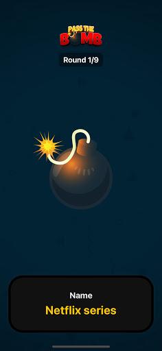 Pass The Bomb 1.8 screenshots 2