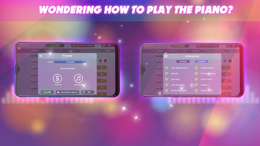 Piano Lessons -  Simply Piano  Screenshots 5