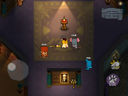Suspects: Mystery Mansion 0.3.0 screenshots 7