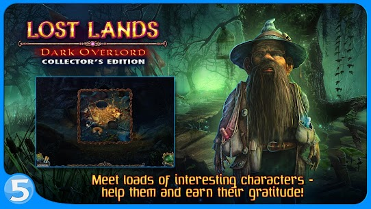 Lost Lands 1 MOD (Unlimited Gold Coins) 2