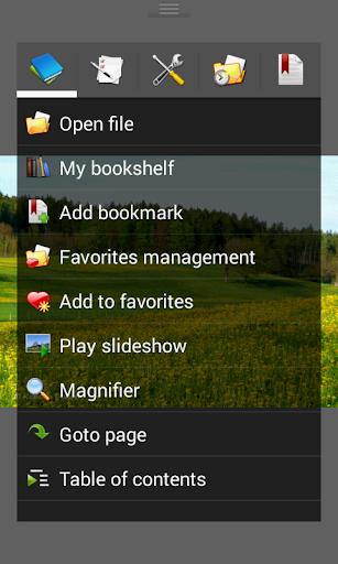 Perfect Viewer 4.7.1.4 Screenshots 19