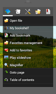 Perfect Viewer Mod Apk (Donate Features Unlocked) 5