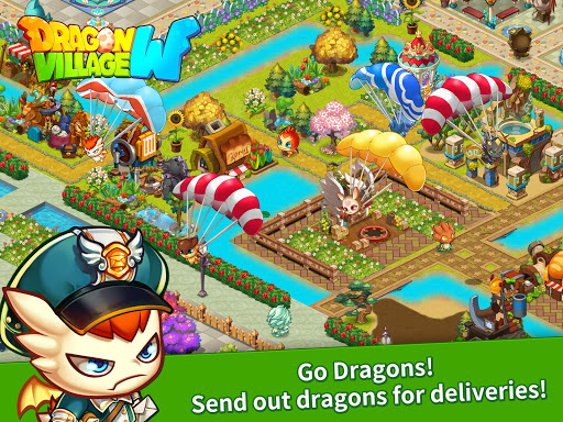 Dragon Village W 1.0.19 screenshots 10