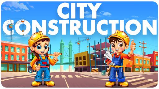Code Triche construction de ville sim (Astuce) APK MOD screenshots 5