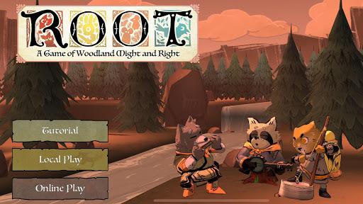 Root Board Game screen 2