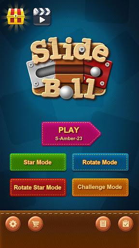 Unblock Ball: Slide Puzzle 1.16.208 screenshots 1
