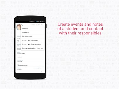 Teacher's Gradebook – Additio Mod Apk (Premium Subscription) 7