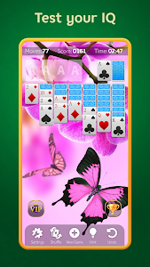 Solitaire Play - Classic Free Klondike Collection 3.0.10