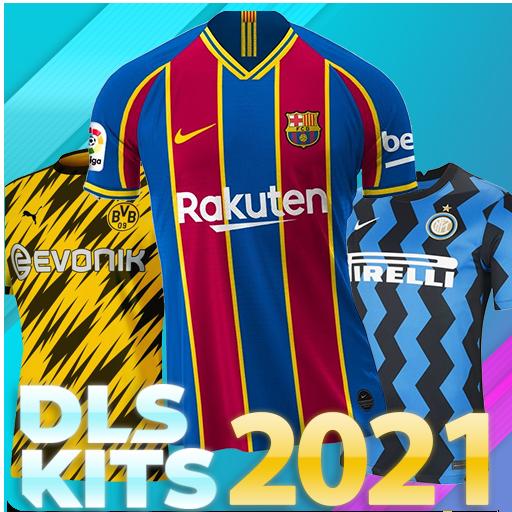 Baixar DLS kits- Dream League Kits 2021 para Android