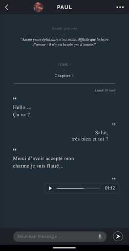 AdopteUnMec android2mod screenshots 5