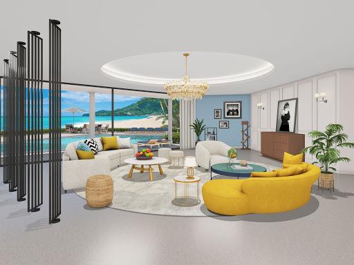 Home Design : Hawaii Life  screenshots 17