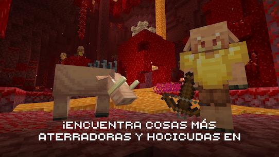 Minecraft APK MOD 5