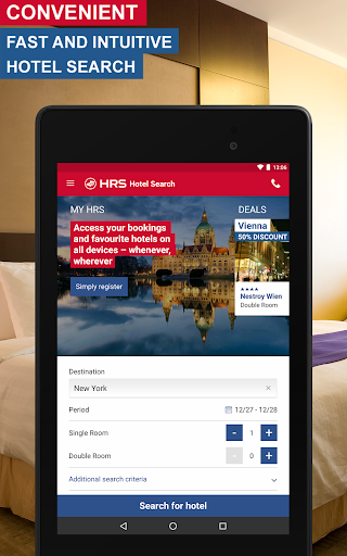 Hotel Search HRS (New)  screenshots 12