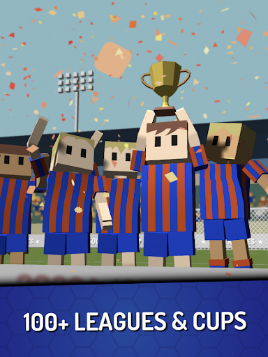 ud83cudfc6 Champion Soccer Star: League & Cup Soccer Game  screenshots 3