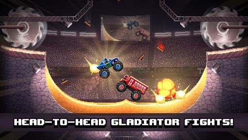 Drive Ahead!  screenshots 1