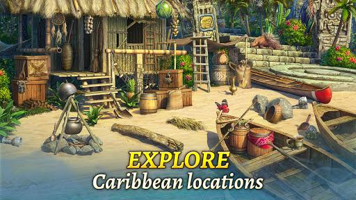 The Hidden Treasures: Find Hidden Objectsu30fbMatch 3 1.17.1400 screenshots 8