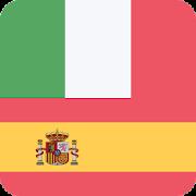 Italian Spanish Offline Dictionary & Translator
