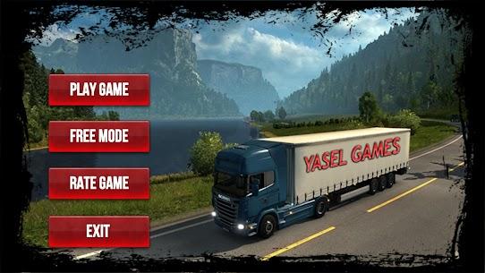 Truck Simulator 2019: Europe 3