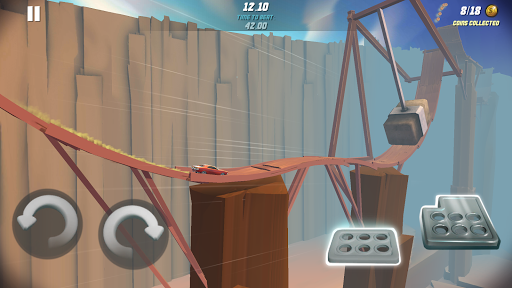 Stunt Car Extreme 0.9921 screenshots 4