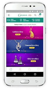 Oriana.com by GRT Jewellers For Pc – Free Download & Install On Windows 10/8/7 1