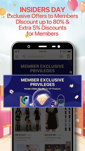DHgate - online wholesale stores apktram screenshots 4