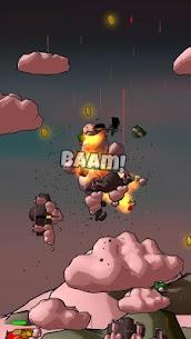 Rocket Craze 3D 4