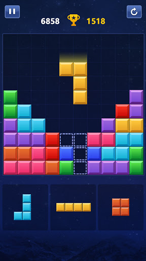 Block Puzzle 2.8 screenshots 1