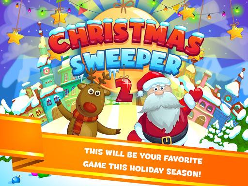 Christmas Sweeper 2  screenshots 11