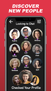 Lokale Dating App: Singles in meiner Nähe & Flirt Screenshot